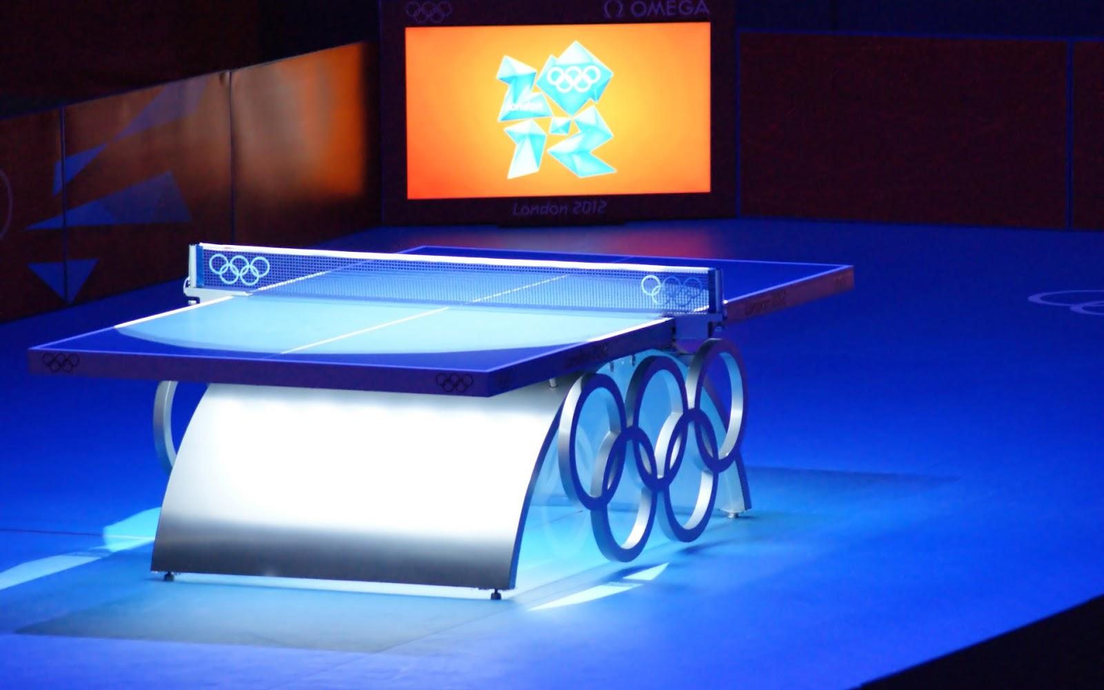 Настольный теннис обои на рабочий стол